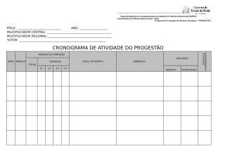 CRONOGRAMA DE ATIVIDADES.xls
