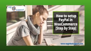 How to Setup PayPal in WooCommerce [Step by Step].pptx