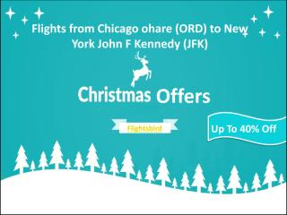 Flights from Chicago ohare (ORD) to New York John F Kennedy (JFK) (1).pdf